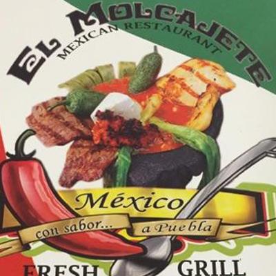 El Molcajete Mexican Restaurant image 6