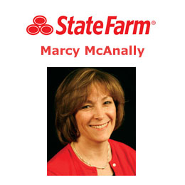Marcy McAnally - State Farm Insurance Agent