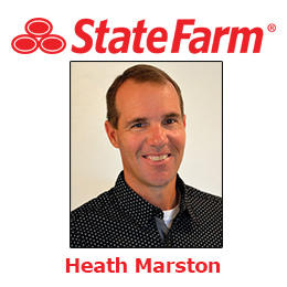 Heath Marston - State Farm Insurance Agent image 1