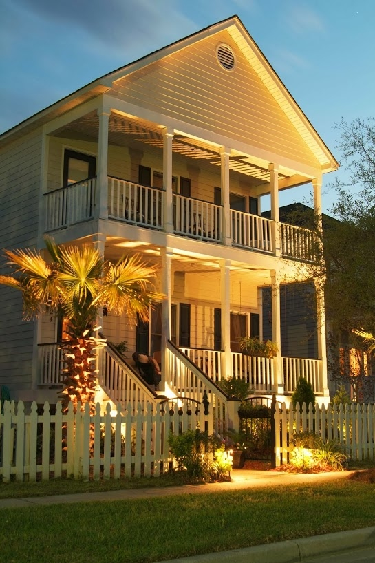 Outdoor Lighting Perspectives of Charleston SC image 0