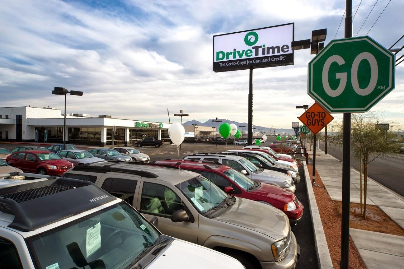 drivetime used cars in las vegas nv 702 457 1602. Black Bedroom Furniture Sets. Home Design Ideas