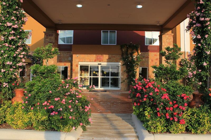 Best Western Plus Blanco Luxury Inn & Suites image 11