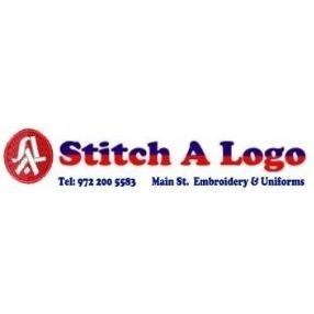 STITCH A LOGO MAIN ST EMBROIDERY AND UNIFORMS