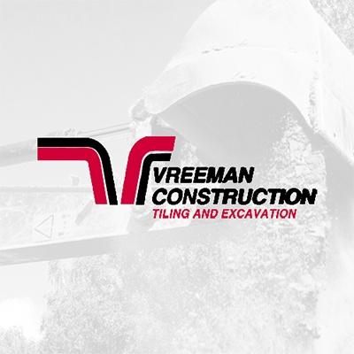 Vreeman Construction Tiling and Excavation