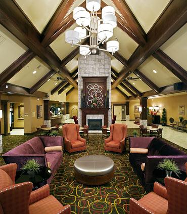 Residence Inn by Marriott Kansas City Airport image 10