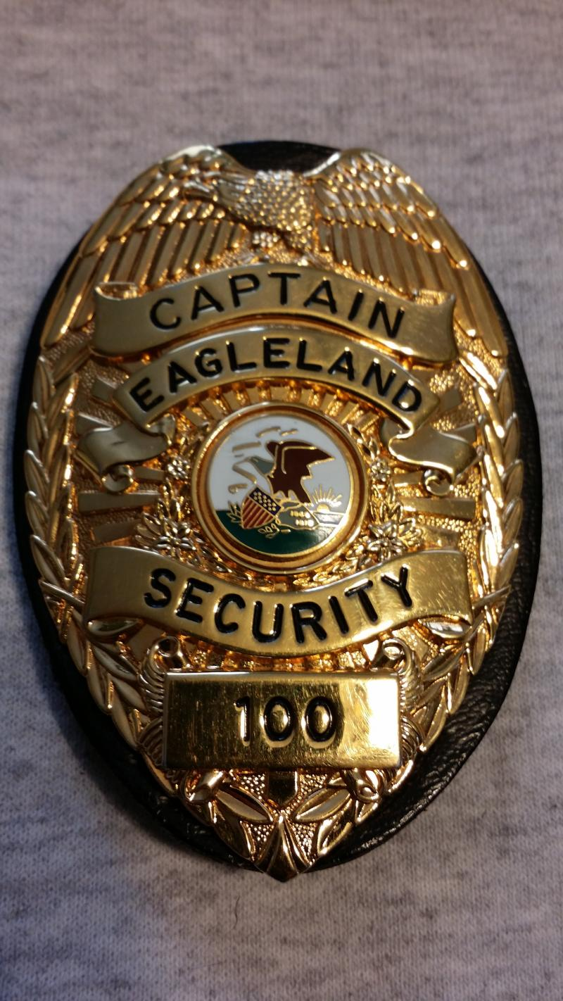 Eagleland Security LTD - ad image