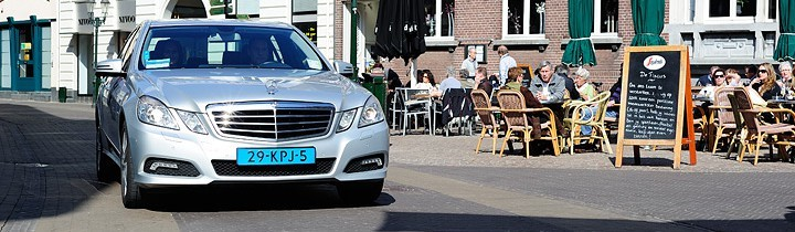 Taxi centrale regio Zeist, Driebergen, Doorn