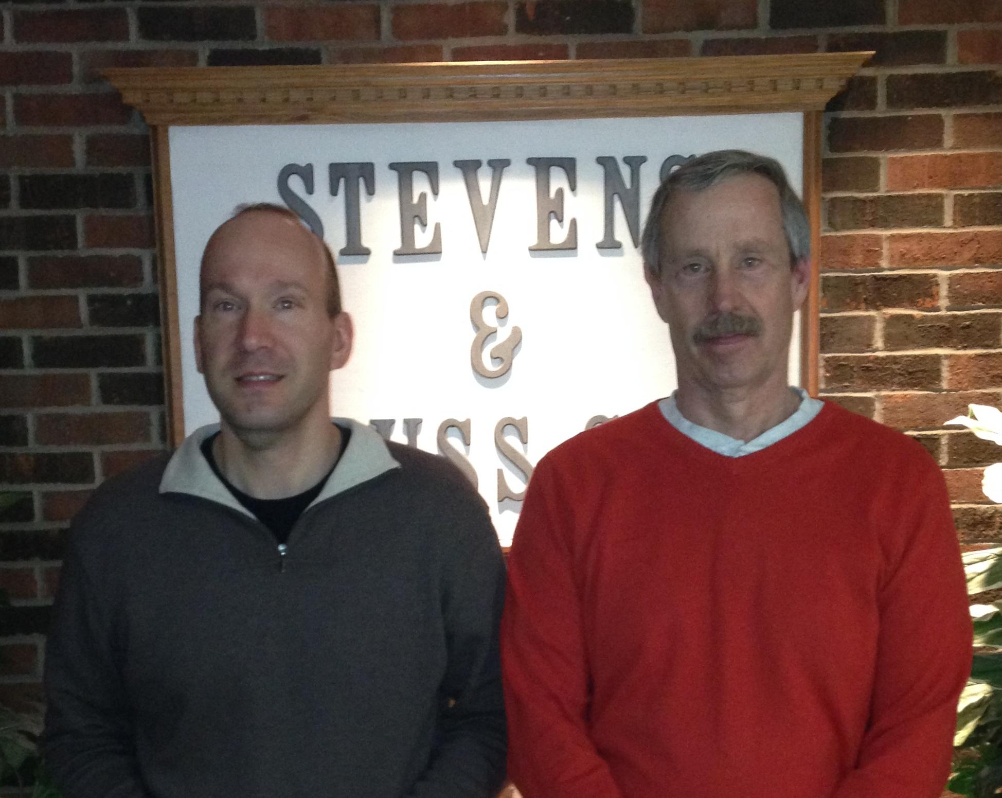 Stevens & Kuss S.C. - ad image