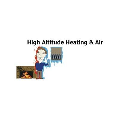High Altitude Heating & Air