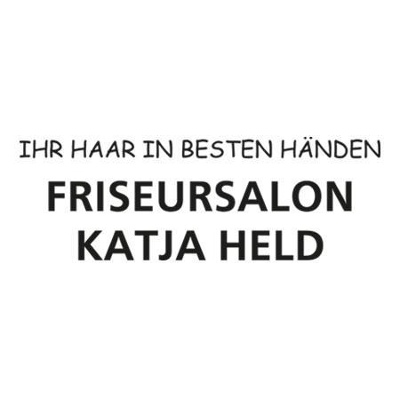 Logo von Friseursalon Katja Held