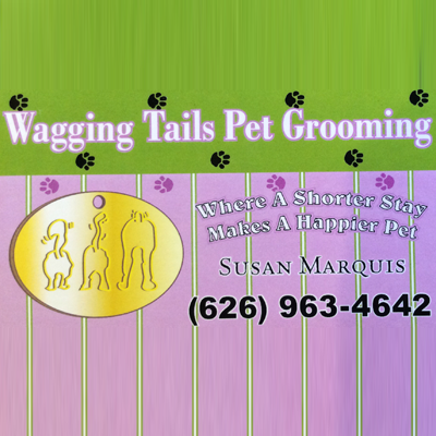 Wagging Tails Pet Grooming LLC