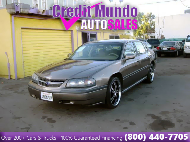 Credit Mundo Auto Sales - Los Angeles Buy Here Pay Here Dealership image 3