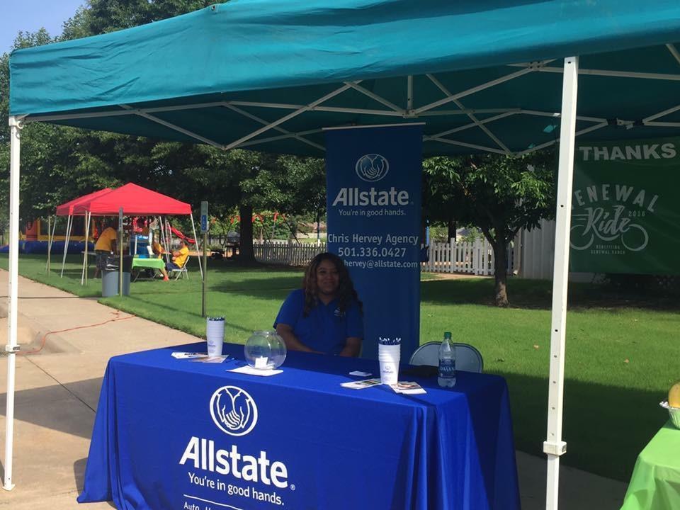 Christopher Hervey: Allstate Insurance image 7
