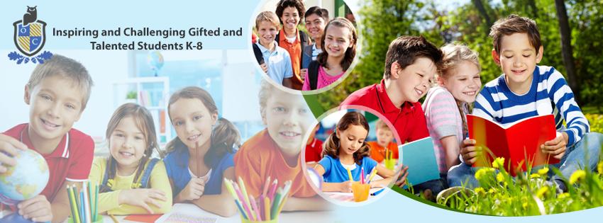 Oak Park Gifted Children Education - Oak Crest Academy image 0