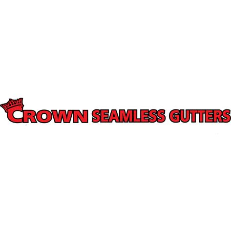 Crown Seamless Gutters