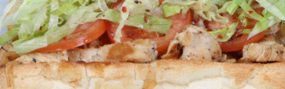 Tony's Pizza in Charlotte, NC, photo #8