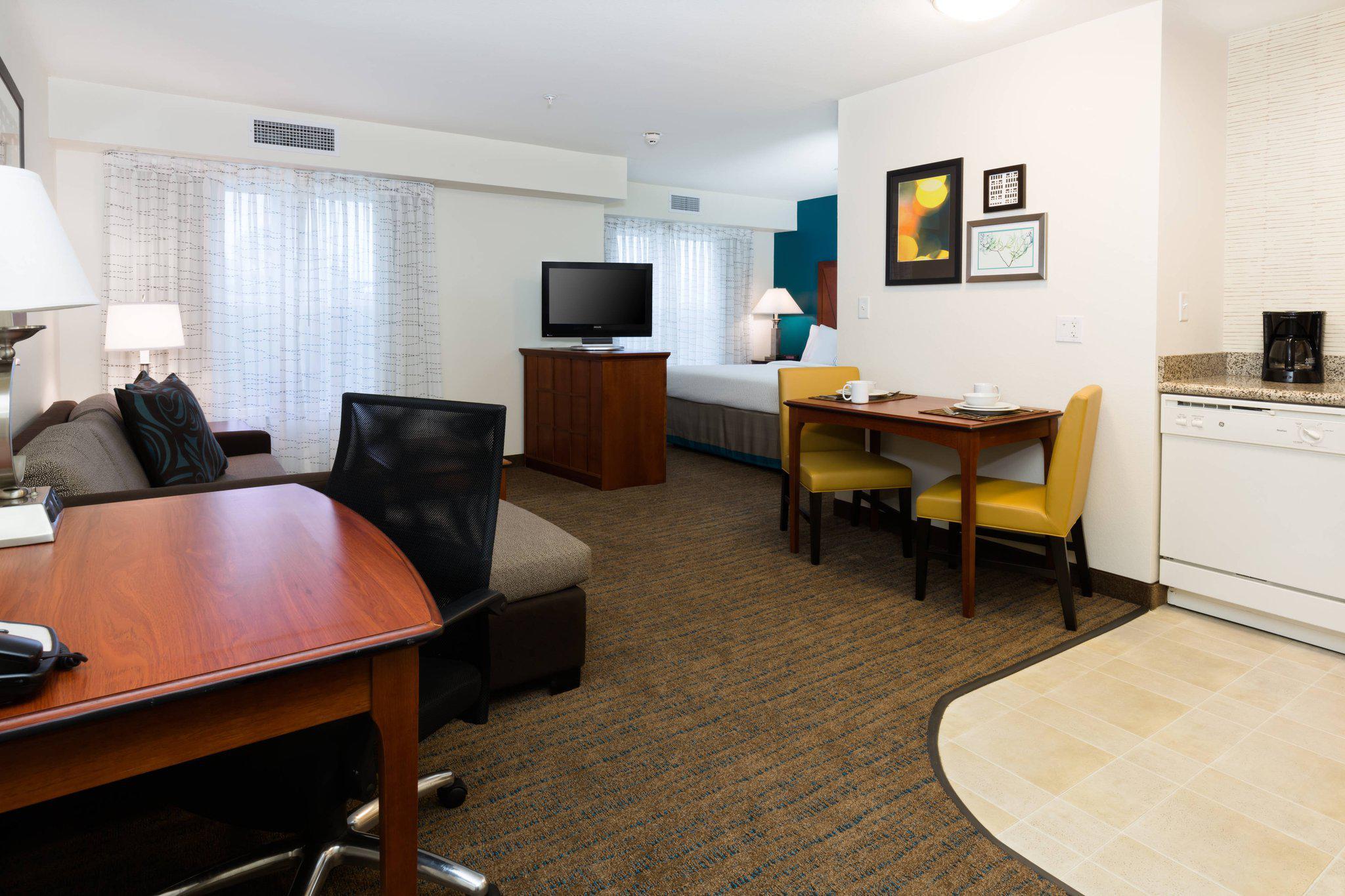 Residence Inn by Marriott Baton Rouge Towne Center at Cedar Lodge