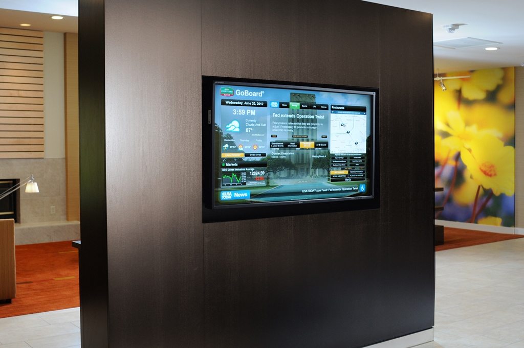 Courtyard by Marriott Houston Hobby Airport image 10