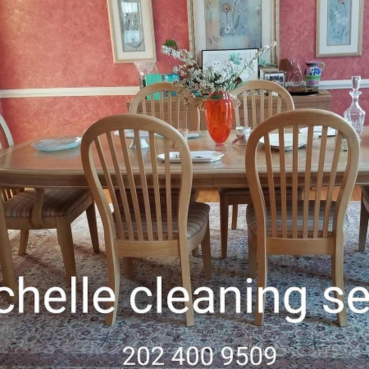 Michelle cleans to perfection LLC image 2