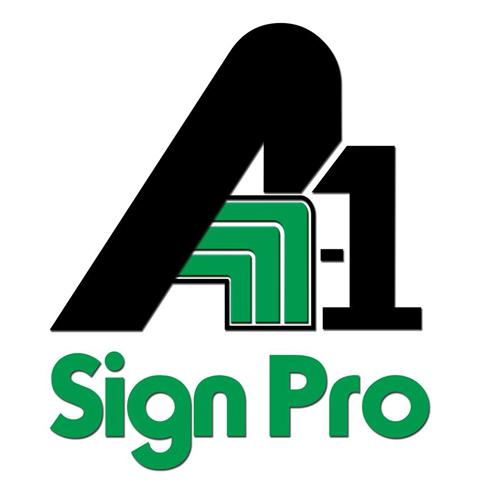 A-1 Sign Pro