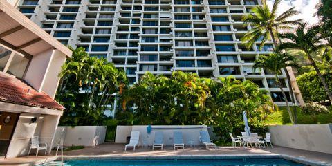 Hawaiian Properties, Ltd.