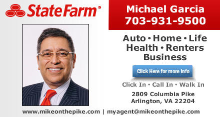 Michael Garcia - State Farm Insurance Agent image 0