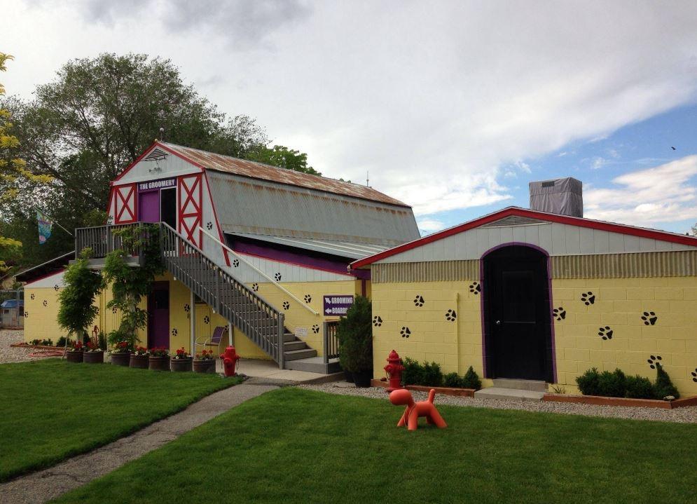 Abraxas Pet Resort image 0