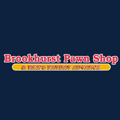 Brookhurst Pawn Shop Inc