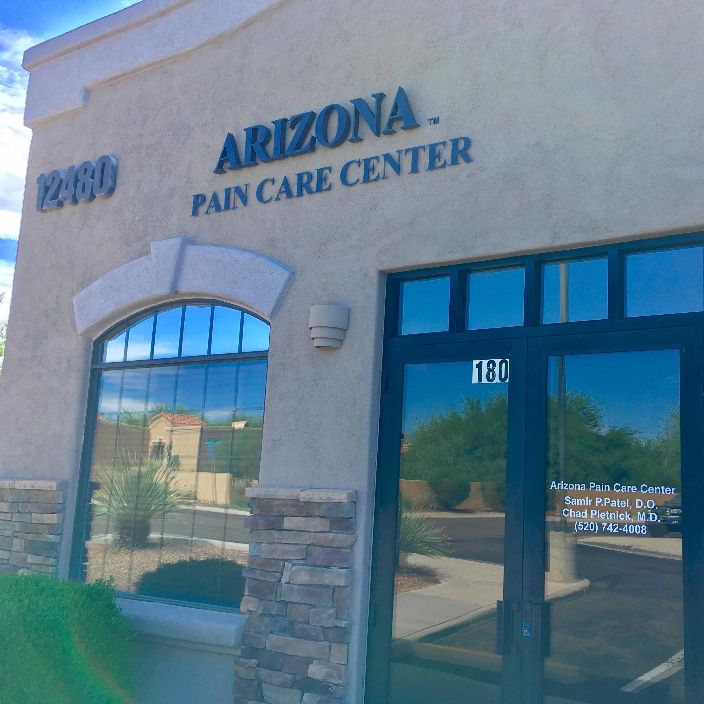 Arizona Pain Care Center image 0