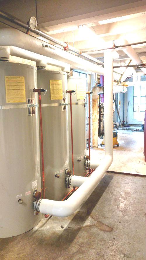 Tom Stevens Boiler Repair, Inc. image 0
