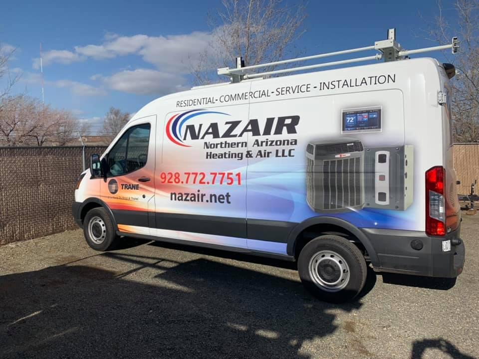 Northern Arizona Heating & Air, LLC image 0