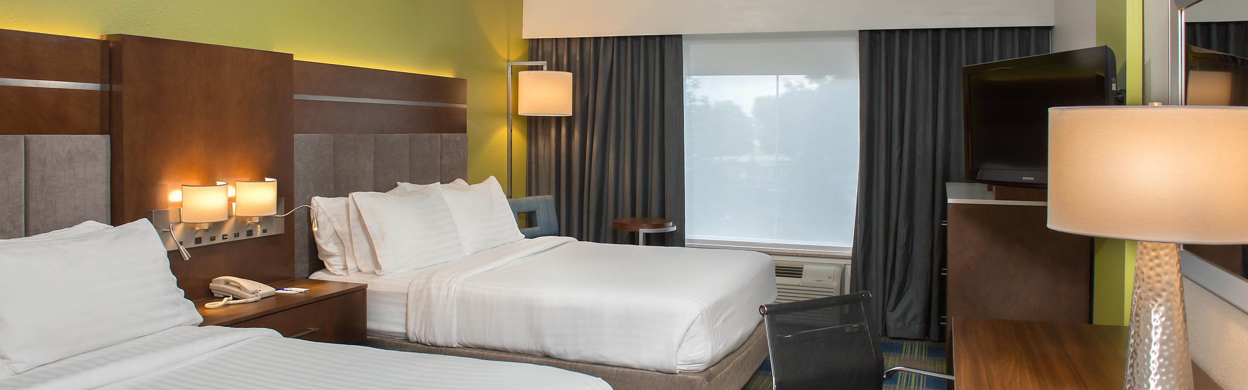 Holiday Inn Express & Suites Clifton Park image 1