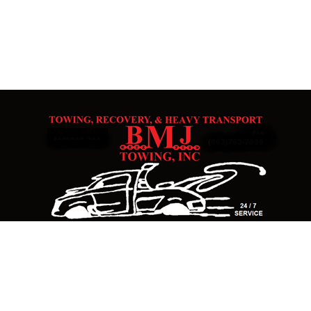 BMJ Towing, Inc.