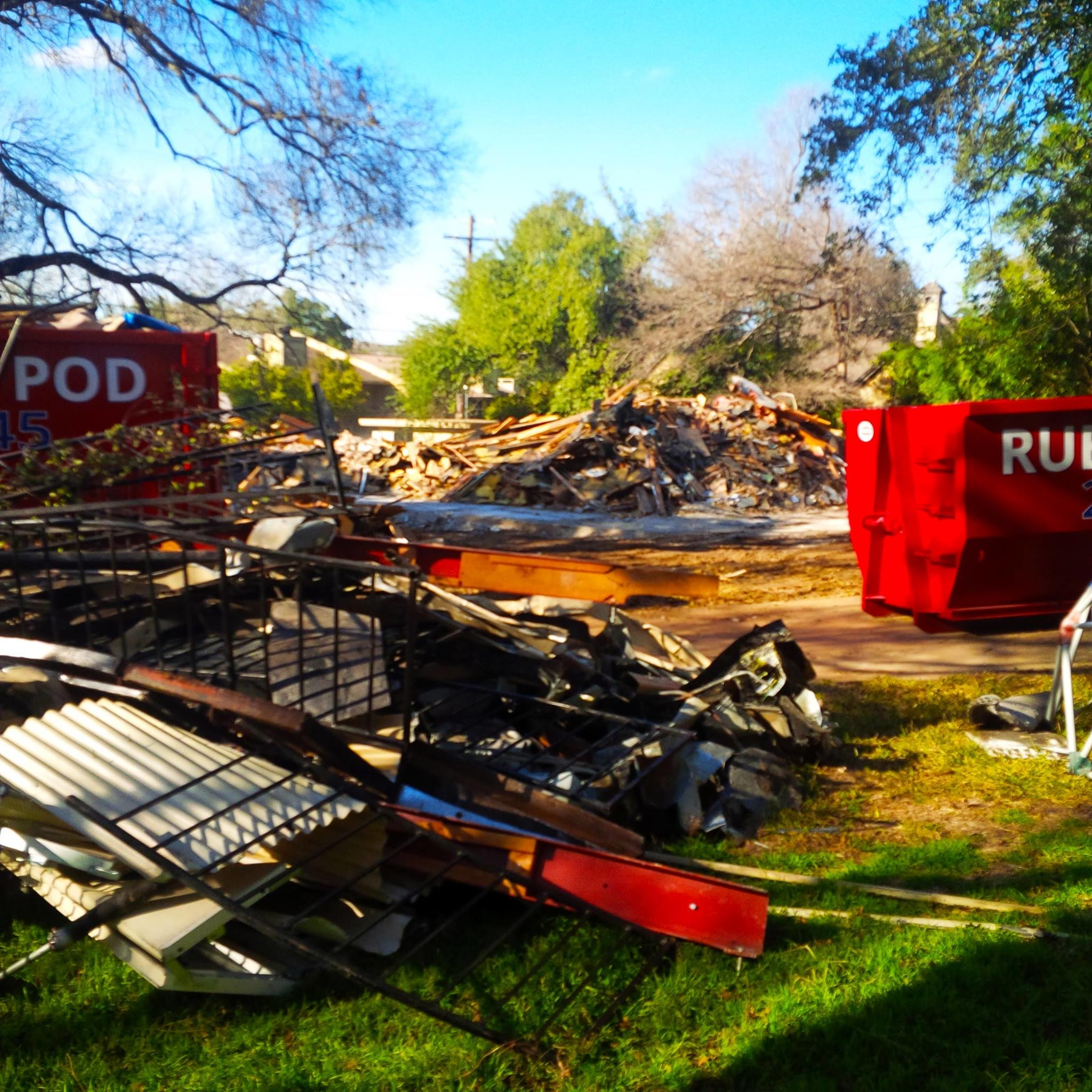 Rubbish Inc - West Austin image 4