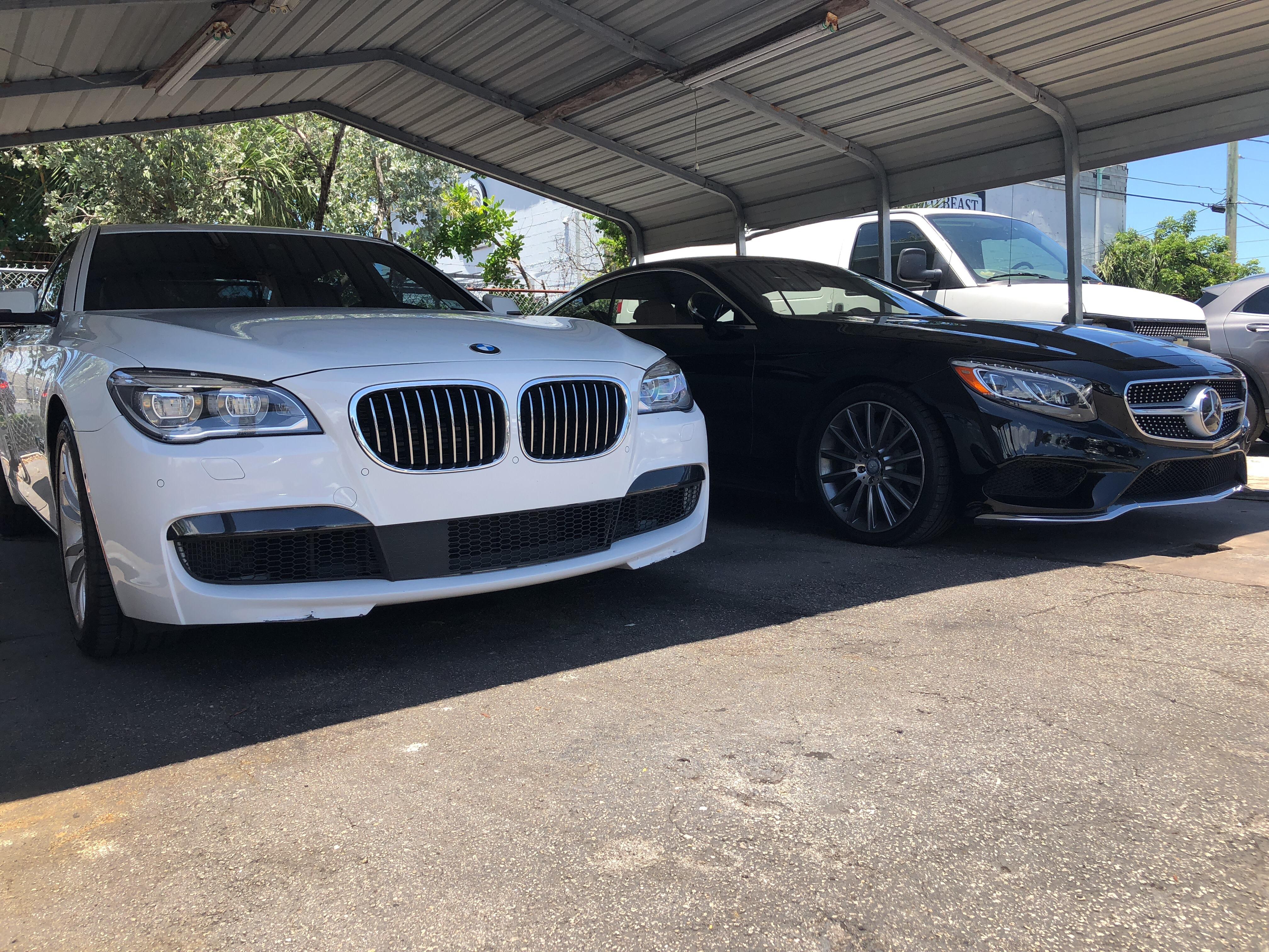 Florida Auto Imports image 0