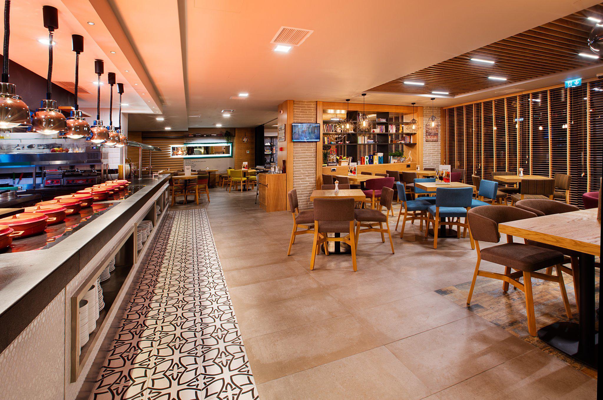 Holiday Inn Istanbul - Kadikoy