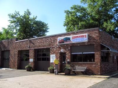 Leonard's Auto Repair Inc image 1