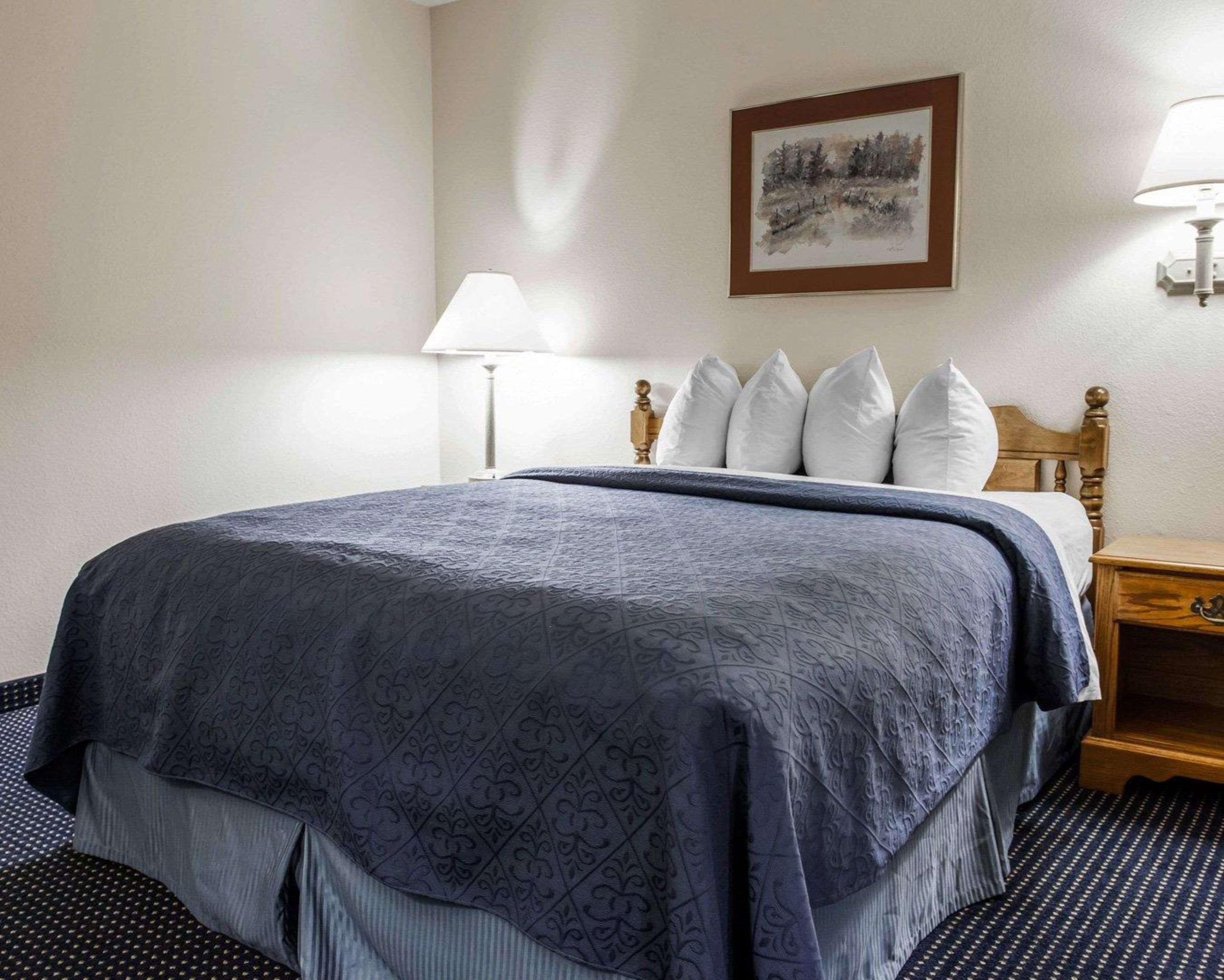 Quality Inn & Suites Goldendale in Goldendale, WA, photo #18