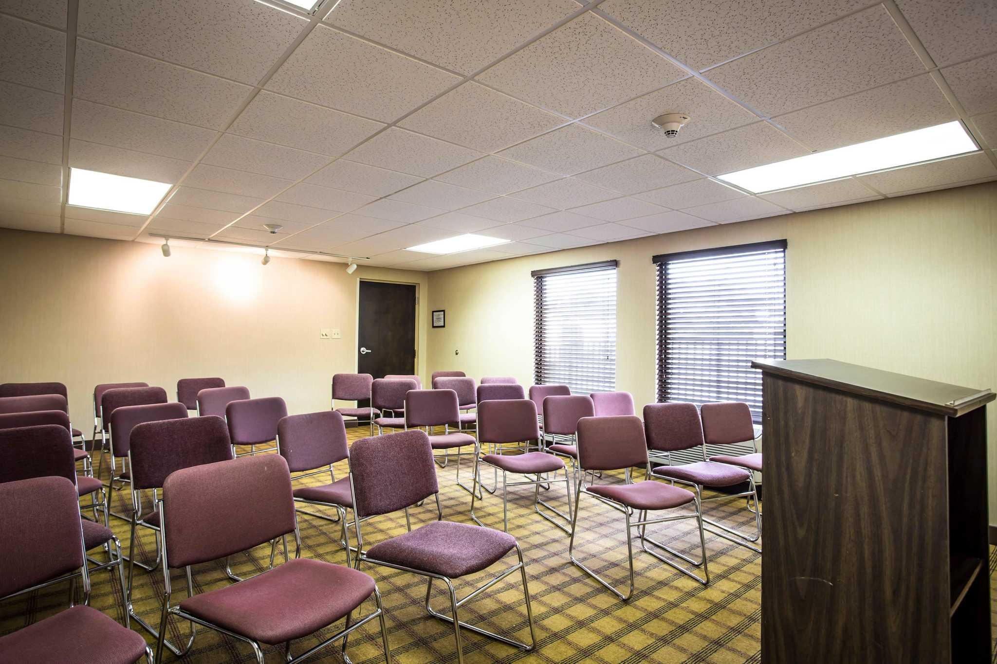 Quality Inn & Suites Matthews - Charlotte image 15
