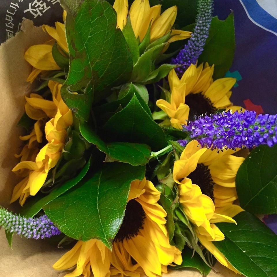 Landmark Flowers in Kelowna
