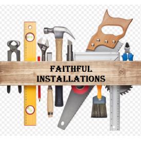 Faithful Installations