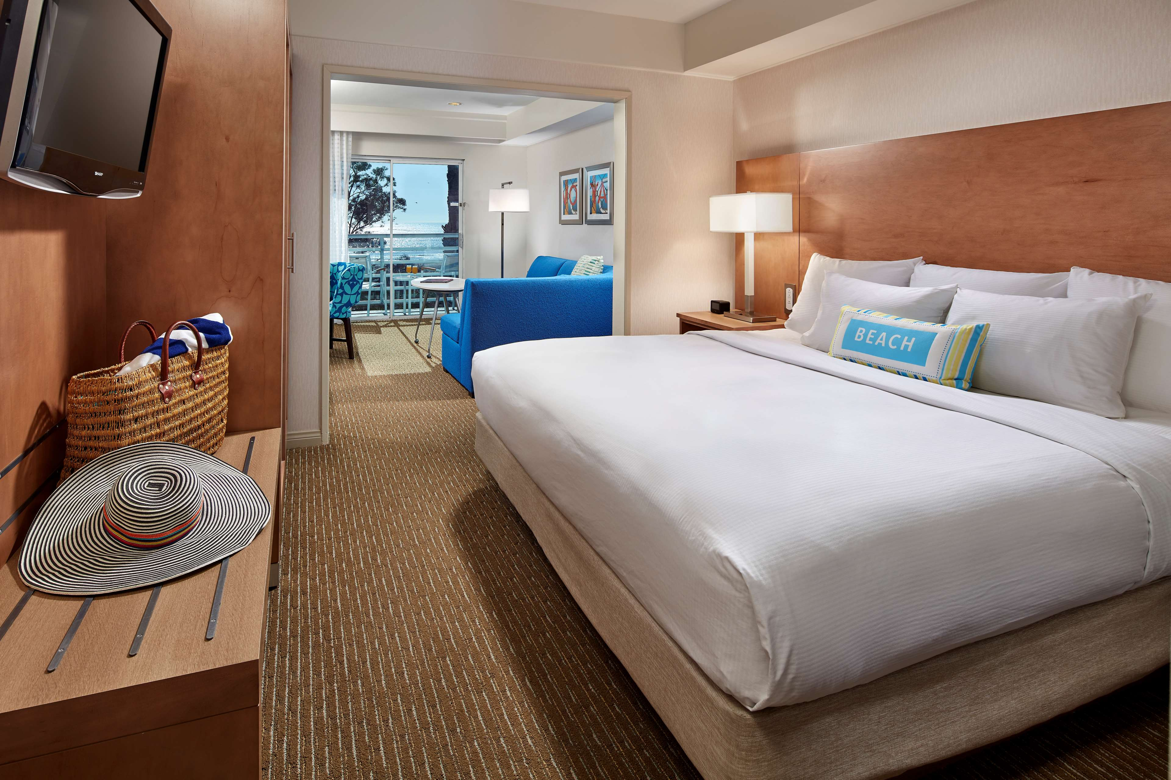 DoubleTree Suites by Hilton Hotel Doheny Beach - Dana Point image 17