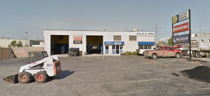 Dales Tire & Retreading, Inc. image 0
