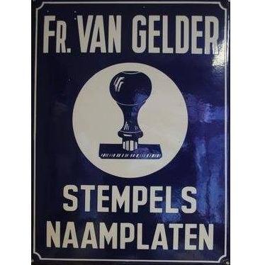 Van Gelder