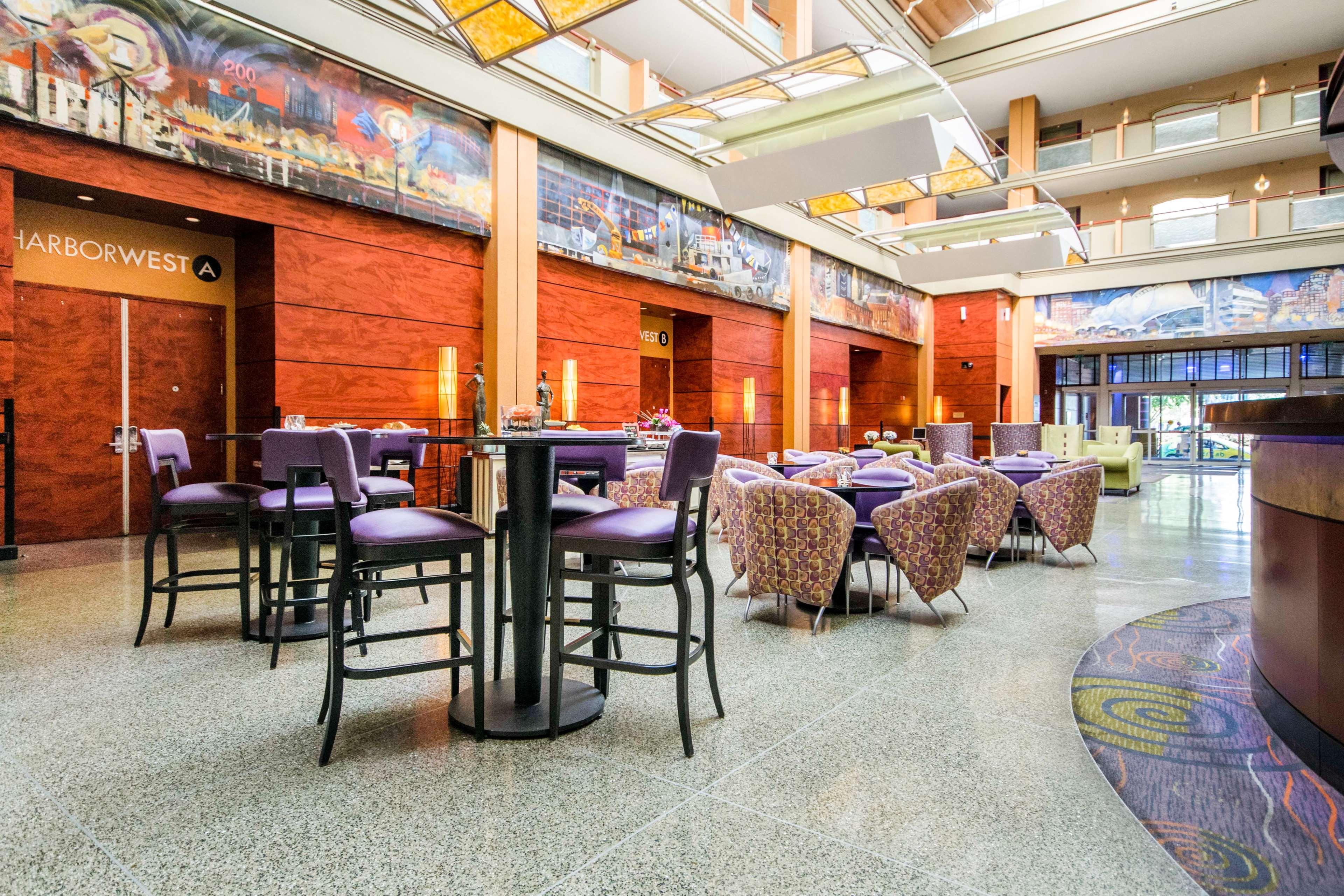 Pier 5 Hotel Baltimore, Curio Collection by Hilton image 5