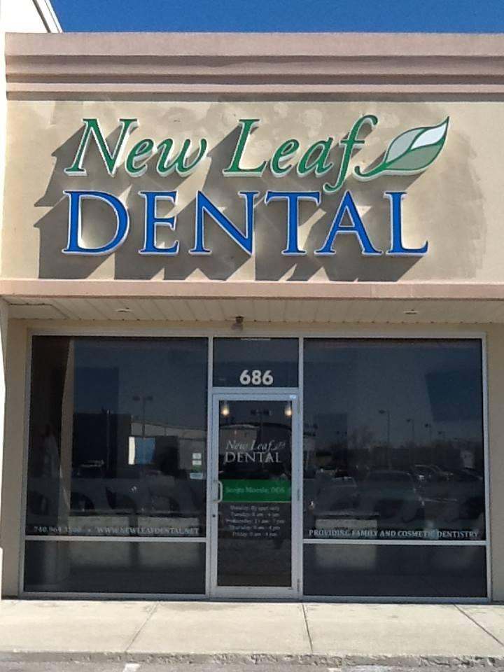 New Leaf Dental: Sonya Moesle, DDS image 0
