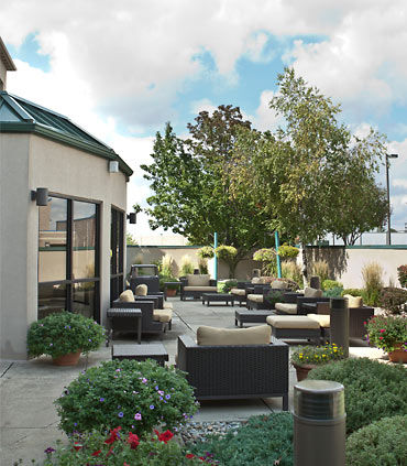 Courtyard by Marriott Champaign image 1