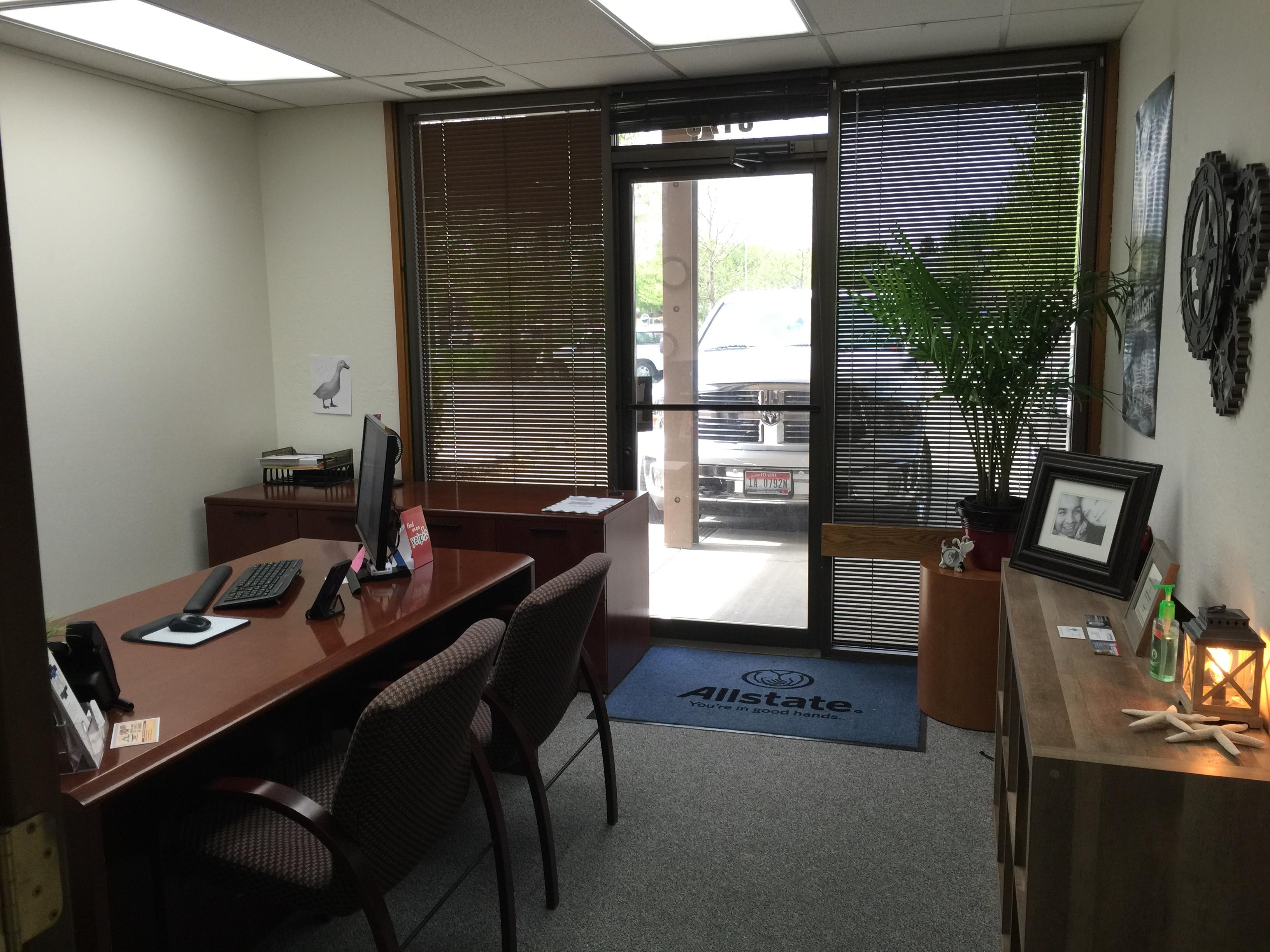 Jamie Rodriguez: Allstate Insurance image 3