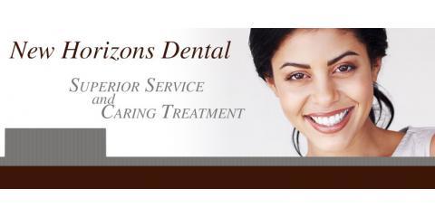 New Horizons Dental LLC image 0