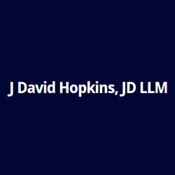 Hopkins J David LLM-Tax Help Law